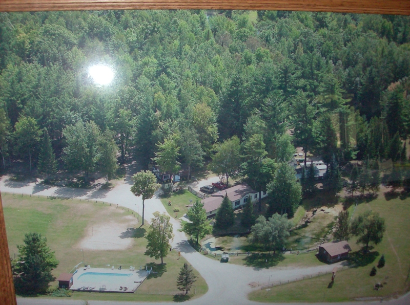 Briggs Realty - Campground and recreation business